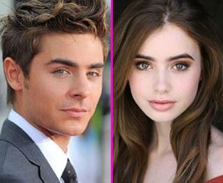 Robert Pattinson y Kristen Stewart: Lily Collins ¿cambió a ...