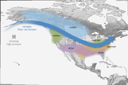 Η γένεση της La Nina και η αυξητική τάση των κυκλώνων στον Βόρειο Ατλαντικό