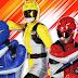 Power Rangers foi uma das séries mais procuradas no mês de Junho de 2020