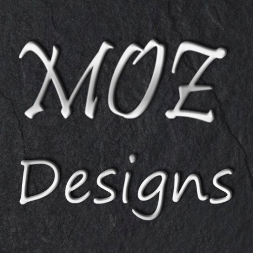 Sponsored by MOZ Designs