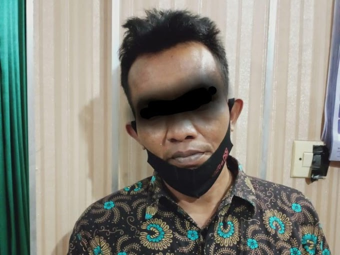 Pemilik Warkop Dibekuk Lantaran Jajakan Layanan Seks Anak