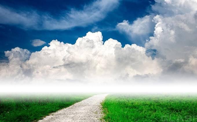 Jalan Menuju Surga Dalam Islam