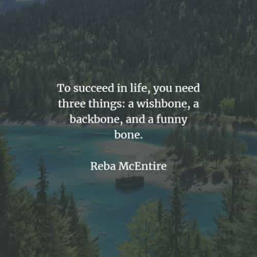 Life quotes that'll help you move on the right path