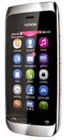Hagra HP Nokia Asha 309 Tahun 2015