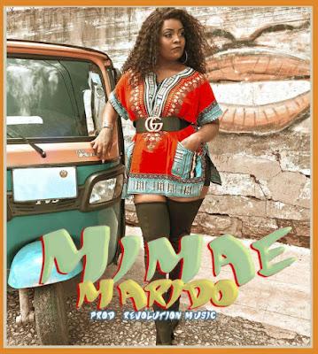 Mimae – Marido (Marrabenta) 2019