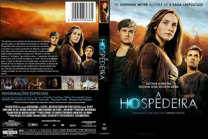 Capa A Hospedeira (2013)