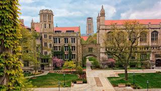 Universitas Terbaik di Dunia 9