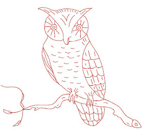 Bird Brain Designs Sunny Side Up Pattern