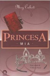 princesa mia diarios da princesa