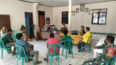 Menindak Lanjuti Laporan NGO Lantai Terkait Dugaan Pungli BSPS Komisi 3 Turun Ke Desa Sukorahayu