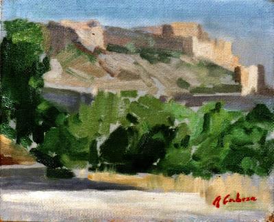 Muralla de Sagunto,Pintura Valenciana, Pintores Valencianos