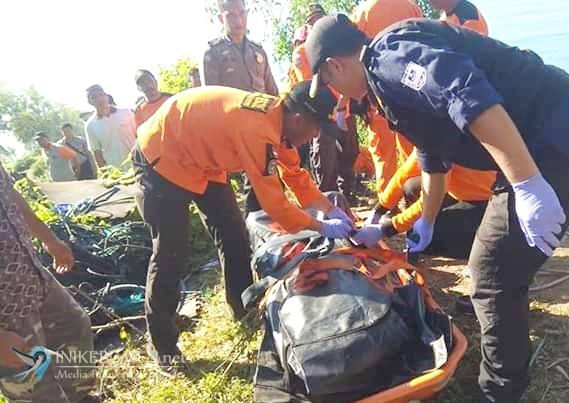 Sempat Dihentikan Semalaman, Tim SAR Akhirnya Berhasil Evakuasi Jasad Korban