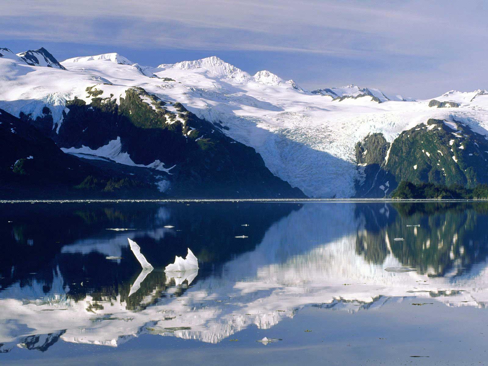 Alaska Stadt