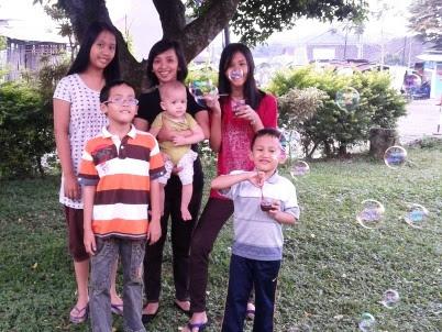 Seseruan Bersama Keluarga di #ToyotaFamilyChallenge