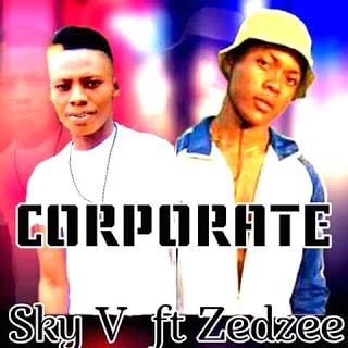 (Music) Sky v ft zedzee >>netloadedng