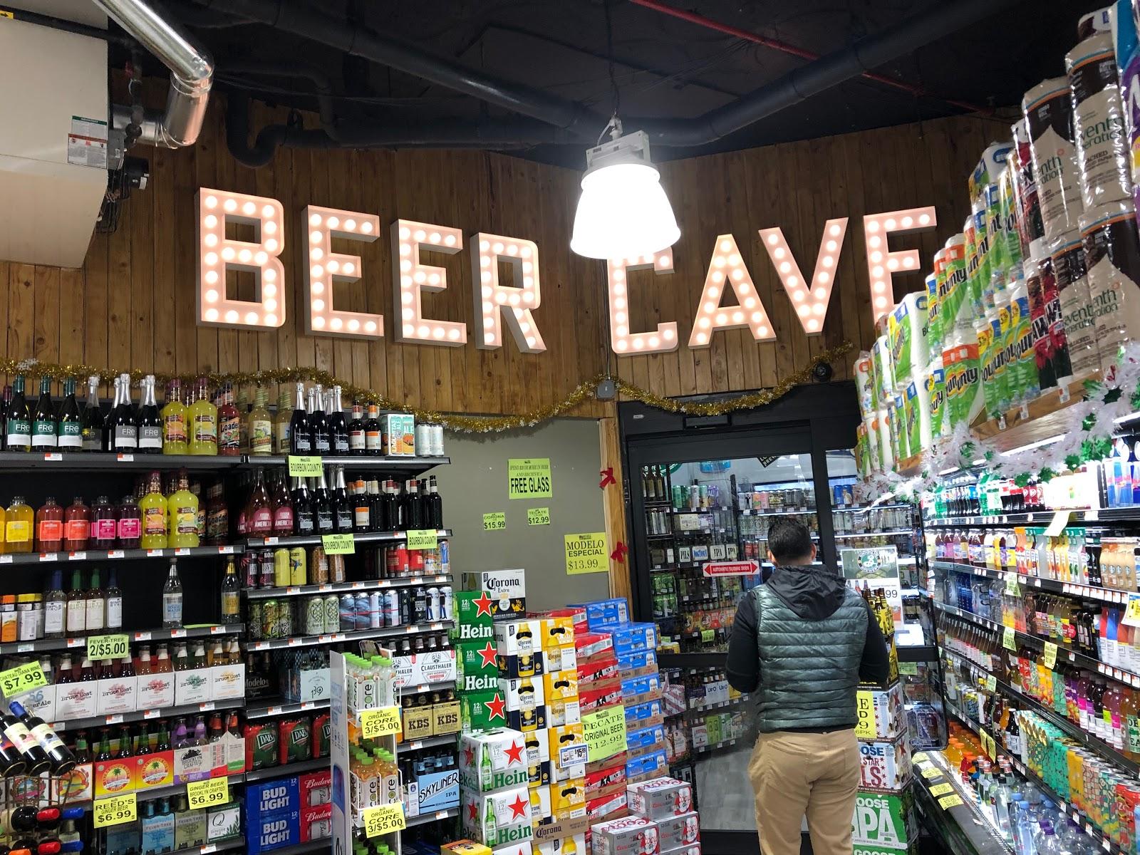 Nyc Fresh Market 150 Myrtle Ave