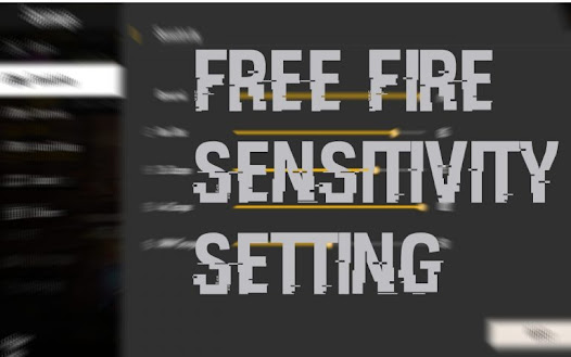 Best Sensitivity For Free Fire