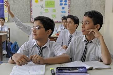 Pakistan Wajibkan Pelajaran Bahasa Arab Di Seluruh Sekolah Dasar dan Menengah