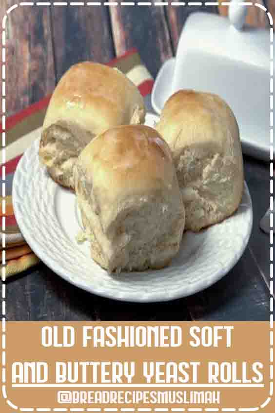 "These rolls are relatively easy to make with no bread machine required. They are the manual method of the ""Just THAT Good"" Soft and Buttery Yeast Rolls. They never fail to make huge, tall, soft, fluffy and buttery rolls. Prep time includes kneading and rising time. #homemaderolls #dinnerrolls #yeastrolls #easyrolls #bread #homemadebread #thanksgiving #thanksgivingdinner #thanksgivingtable #rolls"