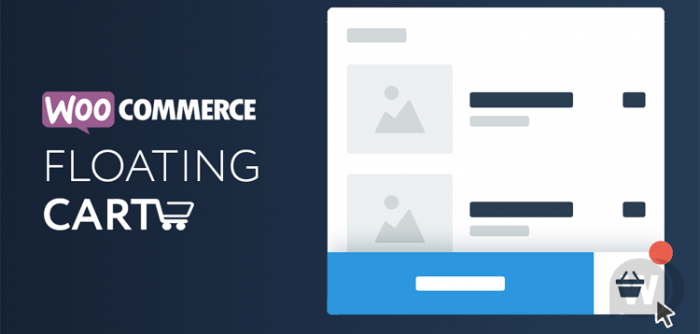 Woo Floating Cart plugin NULL–WooCommerce