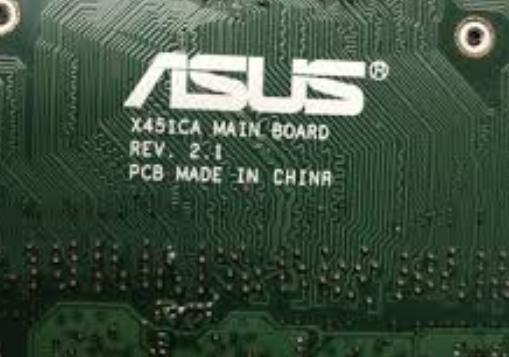 X451CA  REV 2.1 ASUS X451C Laptop Bios