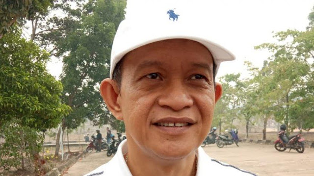 PDP Corona Usai Perjalanan Dari Batam, Direktur RSUD Prabumulih Wafat