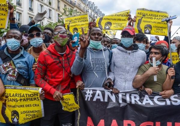 Immigration : Plus d'un Français sur deux contre le regroupement familial et pour l'instauration du droit du sang