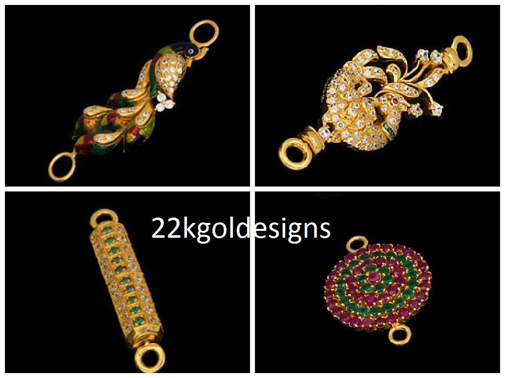 Mugappu Archives - 22kGoldDesigns
