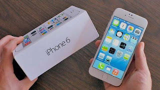 iPhone 6 HP yang Kameranya Bagus