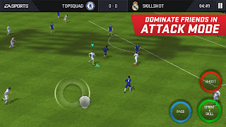 Download FIFA Mobile Soccer / Football Apk