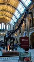 Lugares turísticos  como el Museo Londres