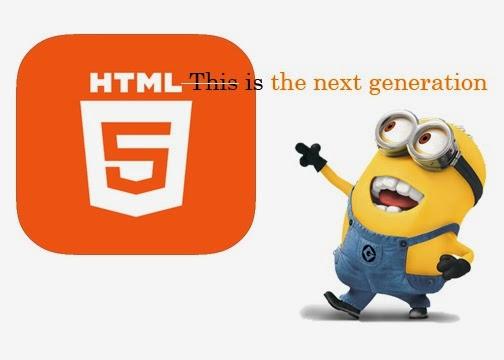 HTML5 Masa Depan Teknologi Web