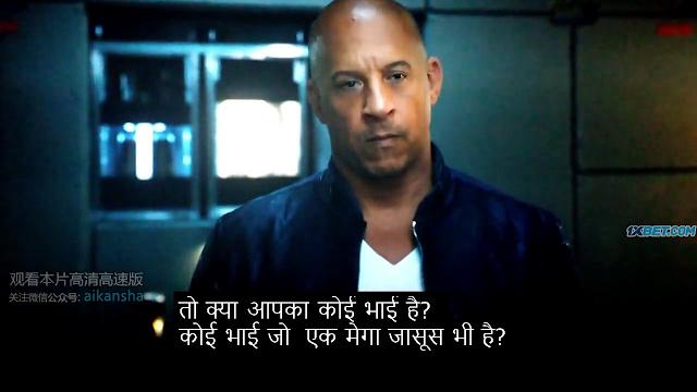 Fast & Furious 9 (2021) English 720p CAMRip With Hindi Subs