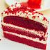 Resep Red Velvet yang simple dan mudah dibuat