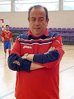Don Palpie Aranjuez fútbol-sala