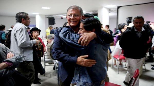 UE sacará a las FARC de su lista de organizaciones terroristas
