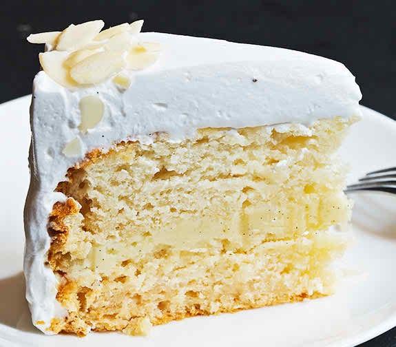 How to make Vanilla Cake (Moist & Heavenly)