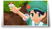 Pokémon : Trois nouveaux jeux pour les 25 ans