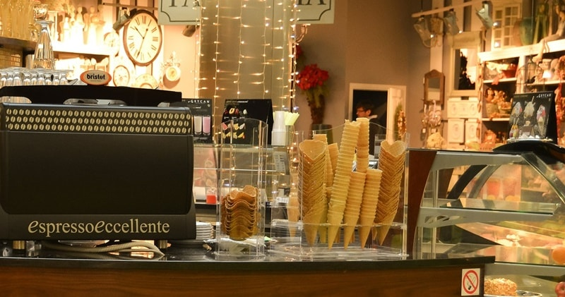 เปิดร้านขายไอศกรีม เปิดร้านไอติม