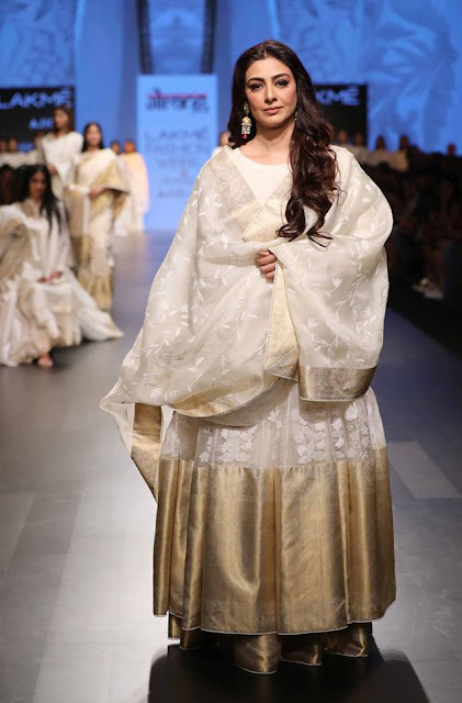 Lakme Fashion Week 2017 Gaurang Shah