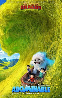 Abominable First Look Poster 4