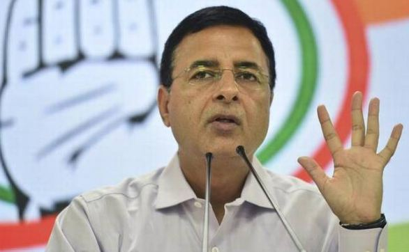 झूठ बोल रहा पाकिस्तान, जम्मू-कश्मीर भारत का अभिन्न हिस्सा: कांग्रेस - newsonfloor.com