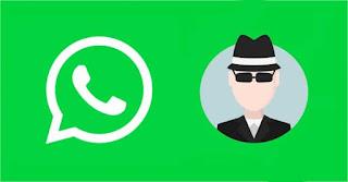 Cara Sadap Whatsapp Menggunakan Whatscan Whatsweb