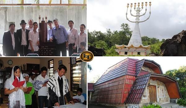 Adakah Umat Yahudi di Indonesia?