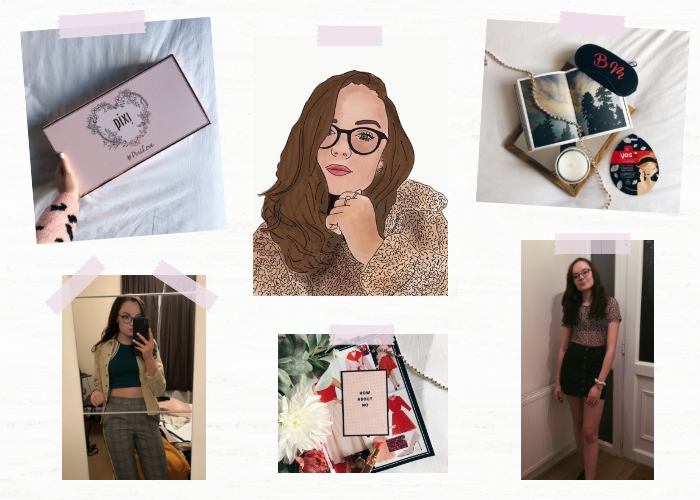 A lifestyle roundup of my week at university featuring all I've bought, watched, eaten, seen and been up to. Featuring being rejected by a job in London, the coolest PR package ever and three nights out