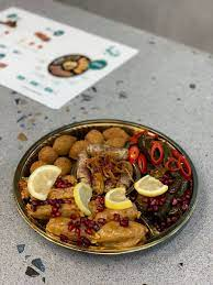 أسعار منيو ورقم وعنوان فروع مطعم عنبة enabah