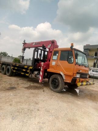 jasa towing Surabaya - Makassar