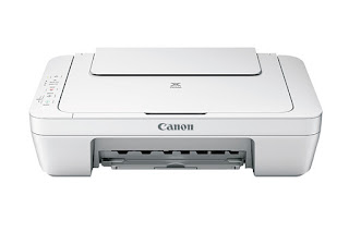Canon Pixma MG2522 All-In-One Driver Download