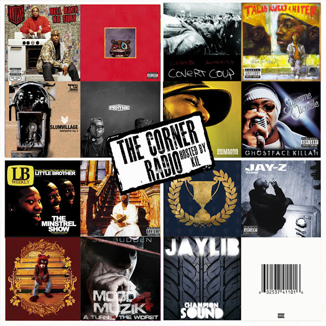 The Corner Radio Hosted by Kil: Are There Any Classic Albums Post 2000?