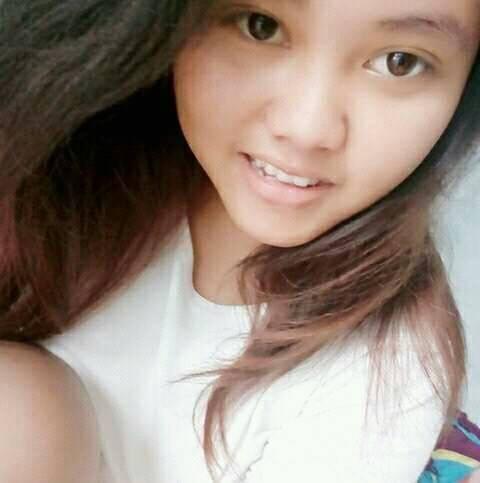 Any Framesta Seorang Gadis, Beragama Kristen, Suku Jawa, Berprofesi Pegawai Cafe Di Mojokerto Jawa Timur Mencari Jodoh Pasangan Pria Untuk Jadi Calon Suami